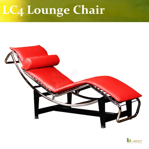 Compare prices on le corbusier chair online shopping buy for Best price chaise lounge