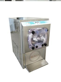 Dostawa fabrycznie najtańsza handlowa maszyna do lodów na sprzedaż maszyna do lodów świderków maszyna do robienia lodów tanie i dobre opinie NoEnName_Null 500 ml 1350w Własny chłodzenia 15L H YB7115-TW RL-7115-TL taylor commercial hard ice cream machine for sale