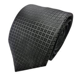 SHANH Зун черный плед шеи галстук мода Для мужчин s Галстуки для Для мужчин праздничная одежда Бизнес костюм Свадебная вечеринка Gravatas