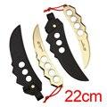 2 Styles Anime Figure Metal Naruto Bracelets Cosplay Asuma Naruto Hand Knife Bracelets Free Shipping