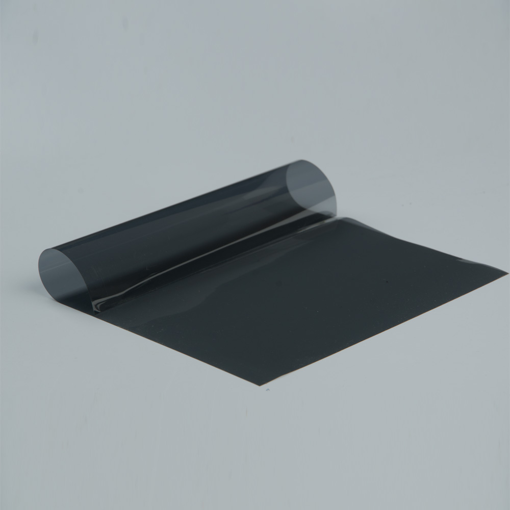 High quality self-adhesive  SPS Series window tint film with 99% UV rejection 1.52x5m(60inx16.67ft)