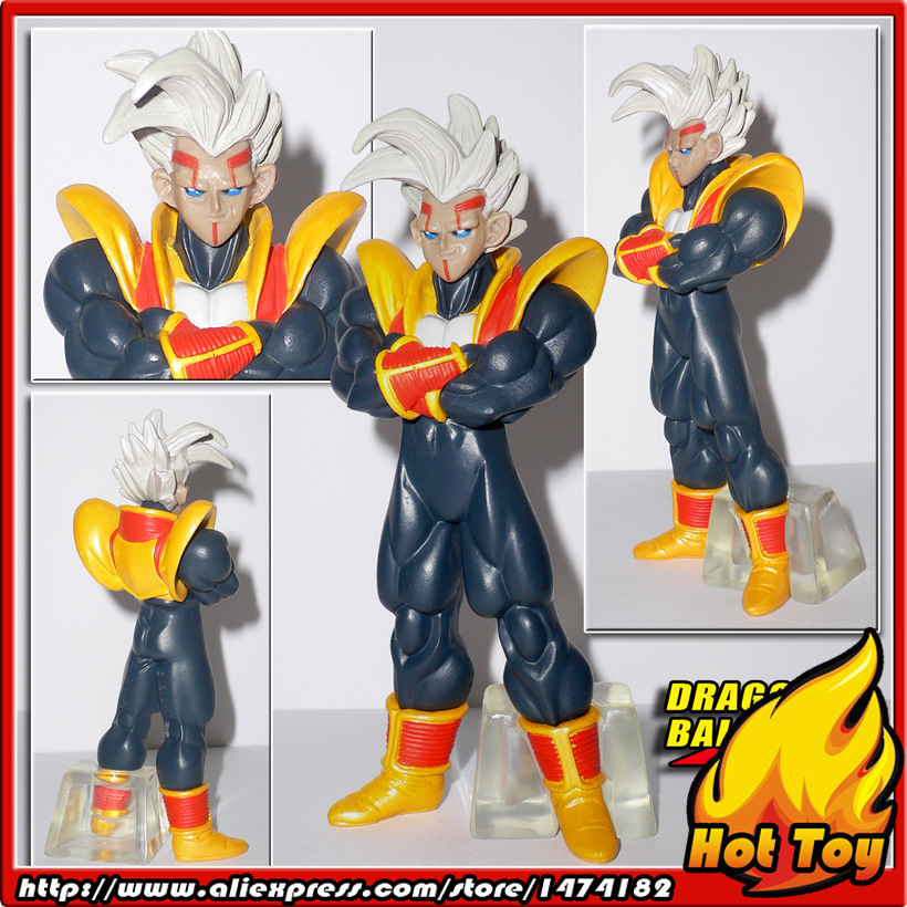 100% Original BANDAI Gashapon PVC Toy Figure HG GT Part 2 - Baby from Japan Anime Dragon Ball GT (9cm tall) 100% original bandai gashapon pvc toy figure hg part 14 perfect cell from japan anime dragon ball z 11cm tall
