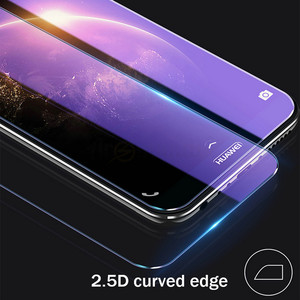 Image 5 - ANXM For Huawei Nova 2 Plus Full Tempered Glass For Huawei Nova 2 2i Screen Protector for Huawei Nova2 Protective Glass Film