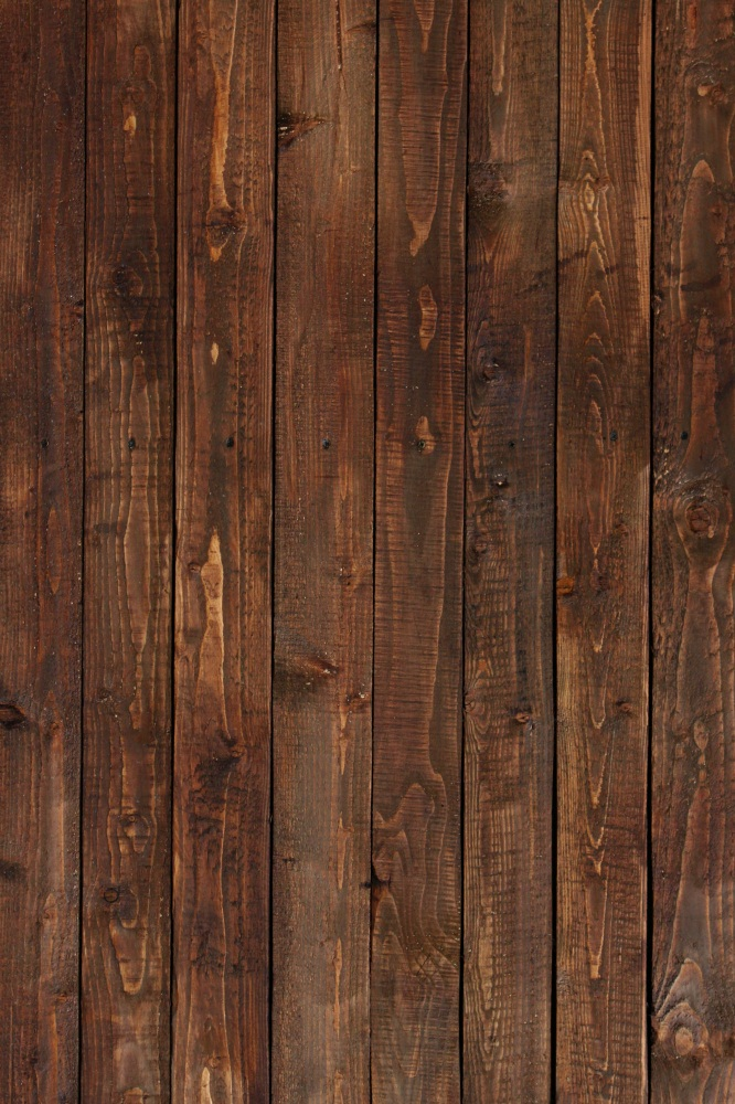Laeacco Old Wooden Board Plank Texture Photography