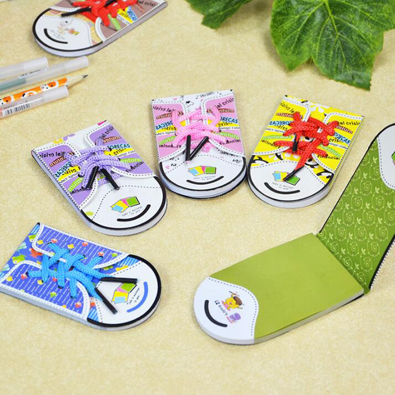 10 sets/lot Cute Sticker Post It Bookmark Point It Marker Memo Flags Sticky Notes School Office Stationery Kid Gift Prize