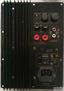 280W subwoofer amplifier scandyna subwoofer amplifier board - DISCOUNT ITEM  7% OFF All Category