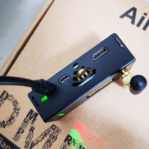 Image 3 - Retevis MMDVM Assembled Hotspot Wifi Digital Voice Modem Simplex DMR Hotspot Raspberry Pi OLED Ham Radio Amador Walkie Talkie