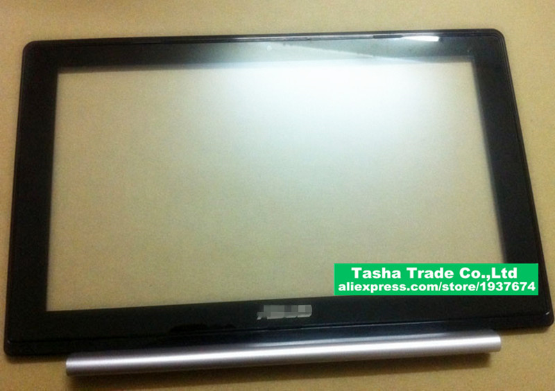 11.6  touch screen for ASUS S200 S200E digitizer TouchScreen Glass with frame shipping free TCP11F16 free shipping f wgj70515 v1 touchscreen touch screen handwriting external screen