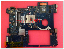 PIQY1 LA-6882P N12P-GT1-A1 nvidia GT 550M laptop motherboards For lenovo Y570 HM65 DDR3 Non-Integrated 100% tested OK