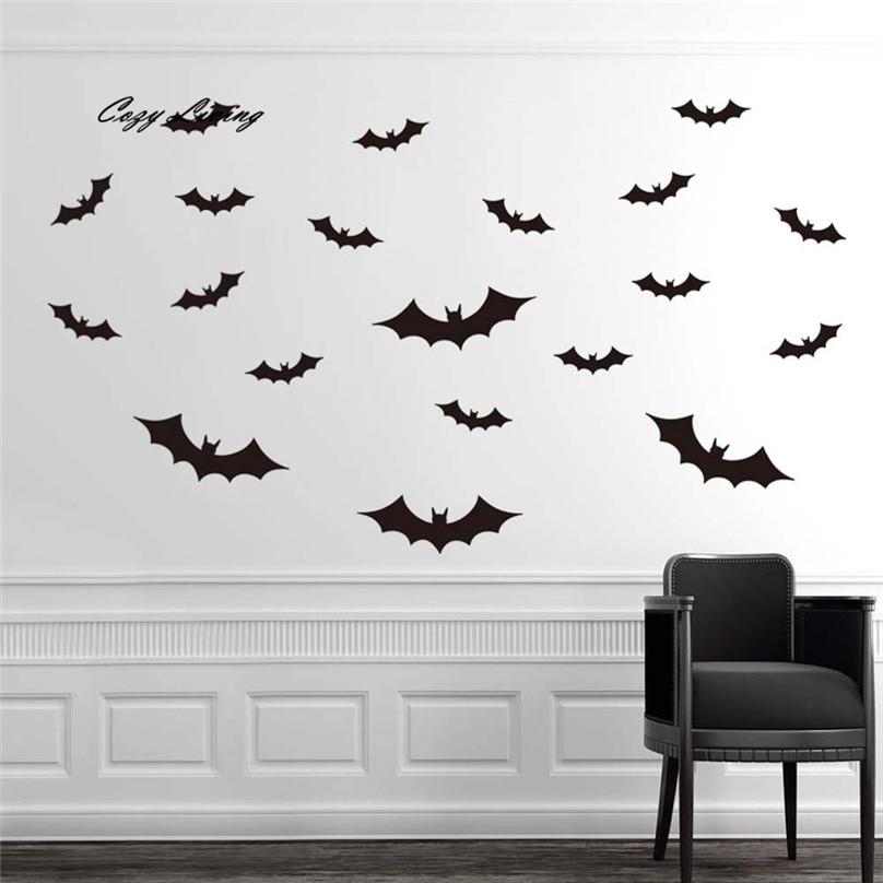 bat cave decal wallpaper - photo #28