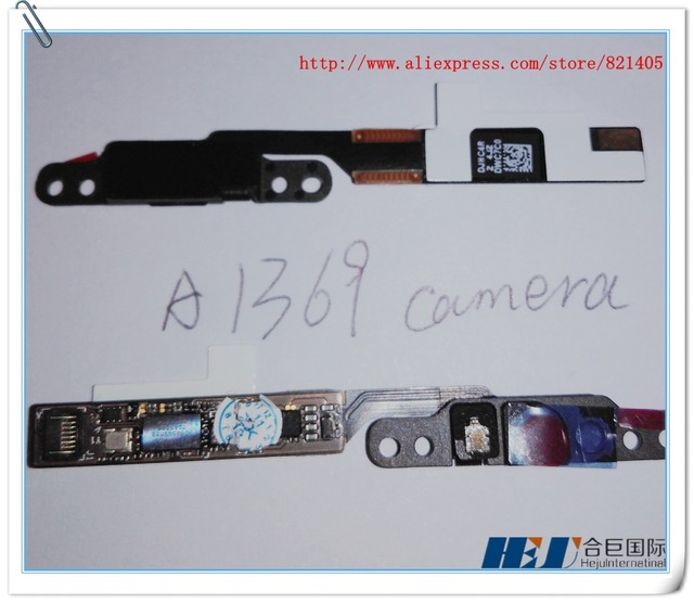 Webcam In Macbook Air ••▷ SFB