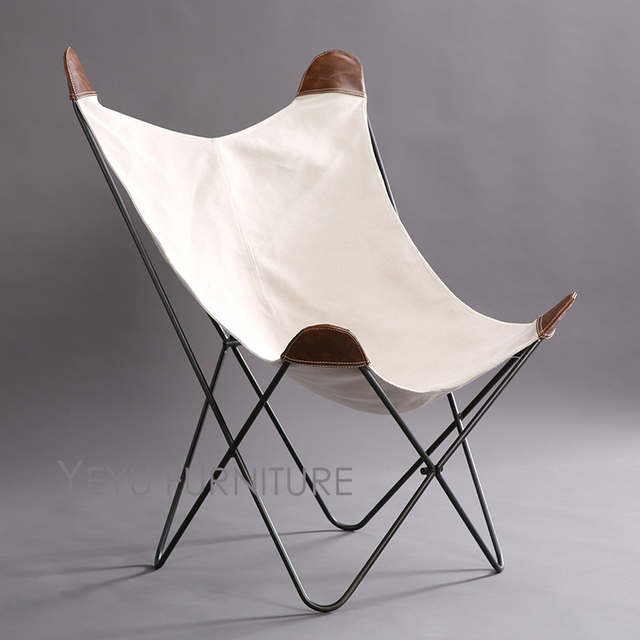 Minimalistische Moderne Ontwerp Lounge Stoel Woonkamer Eenvoudige ...