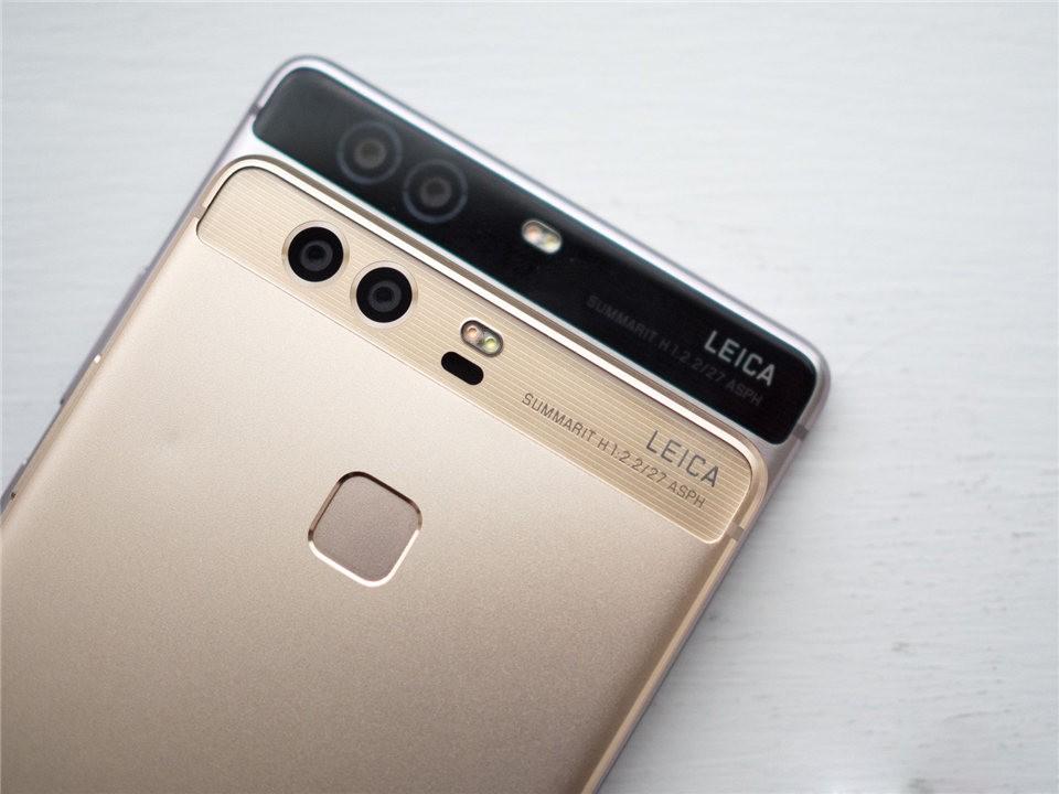 "Глобальная версия HuaWei P9 EVA L09 4G LTE сотовый телефон Kirin 955 Android 6,0 5,2 ""FHD 1920X1080 3 ГБ Оперативная память 32 ГБ Встроенная память 12.0MP NFC"