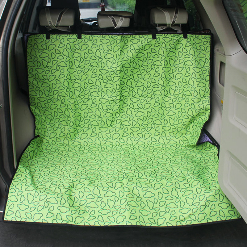 Pet Dog Car Seat Cover Waterproof Back Seat Cover Protection Cat Dog Car Seat Protector Dog Accessories For Car