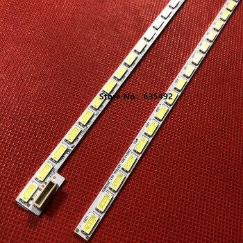 100% новый светодиодный фонарь с подсветкой, 60 Светодиодный 526 мм для 42 дюймов LG Innotek 7030pкг 60ea Rev0.2 42LS560T 42LS570S 42LS575S 74.42T23.001-2-D