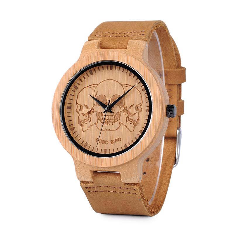 wooden wrist watches bobo bird fashion men (122)