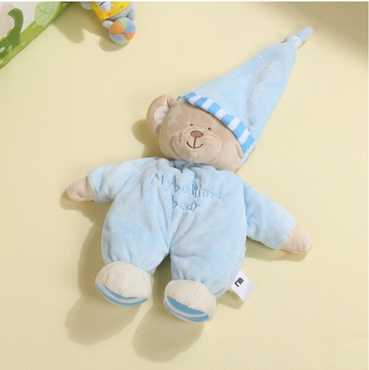 Ново пристигане удоволствие бебешки - Плюшени играчки - Снимка 5