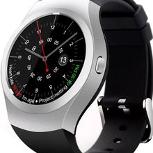 Neueste Tragbare Gerät KS2 Smartwatch Mit Sim-karte Bluetooth Für Andriod Und IOS Schrittzähler Schlaf-monitor anti-verlorene Uhren