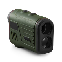 Cheap price Laser Rangefinder W600 Waterproof Range Finder Angle Measurement Speed Measurement Monocular Telescope for Golf Hunting