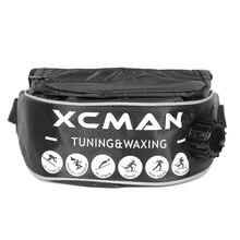 Xcman Изолированная xc бутылка для питья с карманом кипячения
