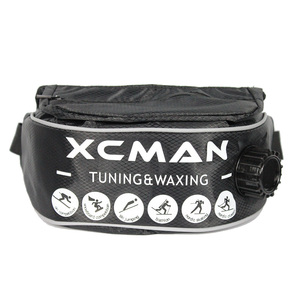 Image 1 - XCMAN XCMAN Insulated XC Drink Belt Bottle With Pocket for Boiling Liquids Heavy Duty Thermo 1Liter