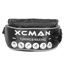XCMAN XCMAN 絶縁 XC ドリンクベルトボトルとポケット沸騰液体大型サーモ 1 リットル