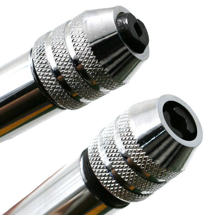 Высокое качество регулируемый Трещоточный ключ es Расширенный конус шарнирный M3-M8 M5-M12
