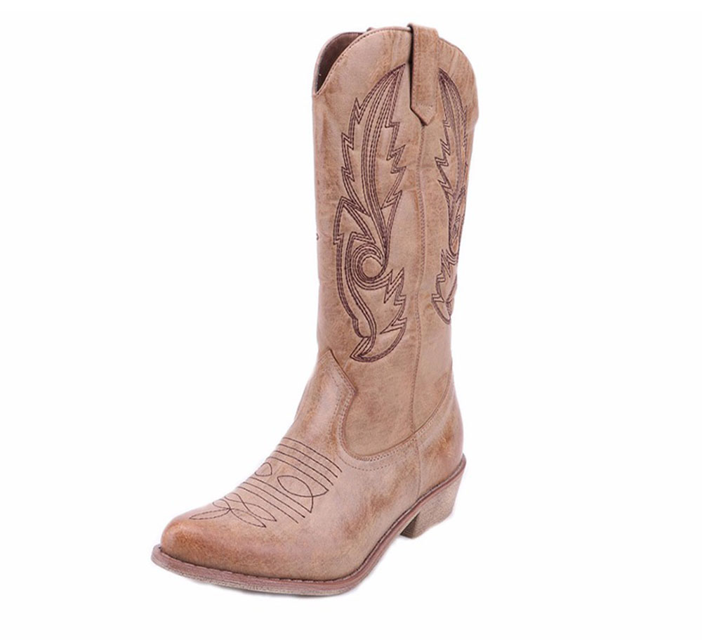 Online Get Cheap Short Cowgirl Boots -Aliexpress.com | Alibaba Group