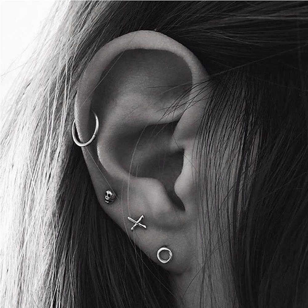 da401a8a50755 Detail Feedback Questions about New Style Alloy Earrings Ear Ring ...