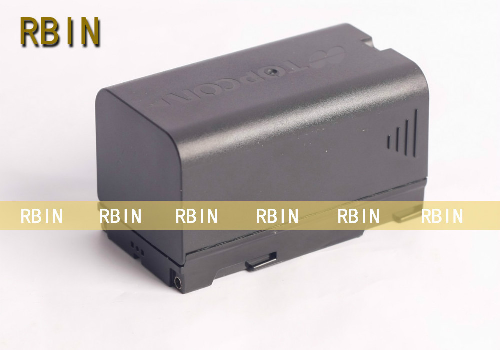 Подробнее о Topcon BT-L2 battery For Topcon ES/OS and Sokkia Total Station and GPS new topcon bt l2 battery for topcon es os and sokkia total station gps