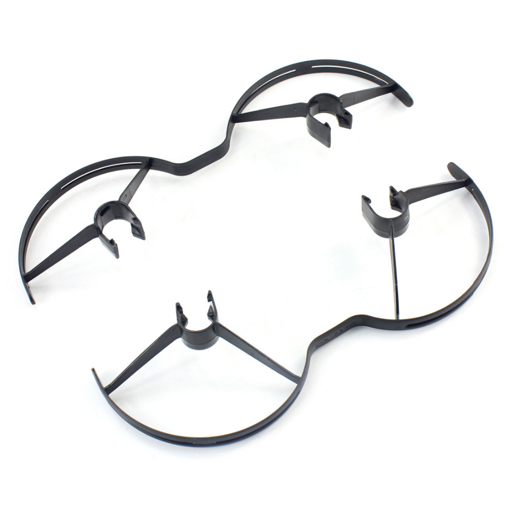 1 set Propellers Prop Guard Protector Cover for WINGSLAND S6 FPV Camera Drone Unmanned Aircraft Foldable Quadcopter F1961520127
