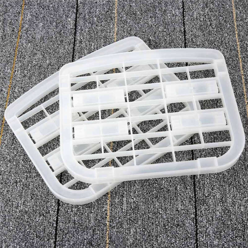Image 4 - Kitchen Stainless Steel Storage Rack Towel Plate Drain Rack Dish Removable Holder Kitchen Bathroom Tableware Sink Dish Storage s-in Racks & Holders from Home & Garden