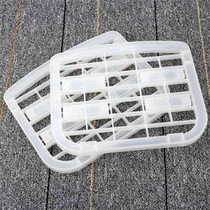 Image 4 - Kitchen Stainless Steel Storage Rack Towel Plate Drain Rack Dish Removable Holder Kitchen Bathroom Tableware Sink Dish Storage s