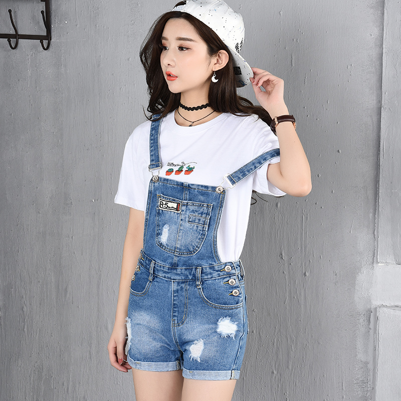 Korean Outfit For Girls Shorts