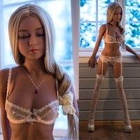 148 см мягкие большие сиськи половина средства ухода за кожей секс кукла спереди выпуклая назад Heave 4D куклы Реалистичная Вагина