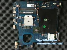Free shipping MODEL:Petronas-D-14F PCB CODE: BA41-01680A NY Laptop MOTHEBOARD For NP305V4A Laptop FS1 SOCKET MOTHERBOARD