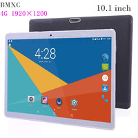 DHL Free Shipping Android 6 0 7 0 10 Inch Tablet Pc Octa 10 Core 4GB