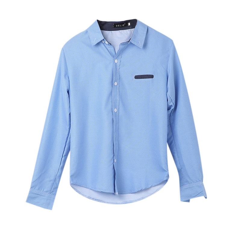 2017 Heiße Neue Mode Für Männer Luxus Slim Fit Shirt Männlich Camisa Masculina Casual Formal Business Langarm-shirts Plus Größe 2xl