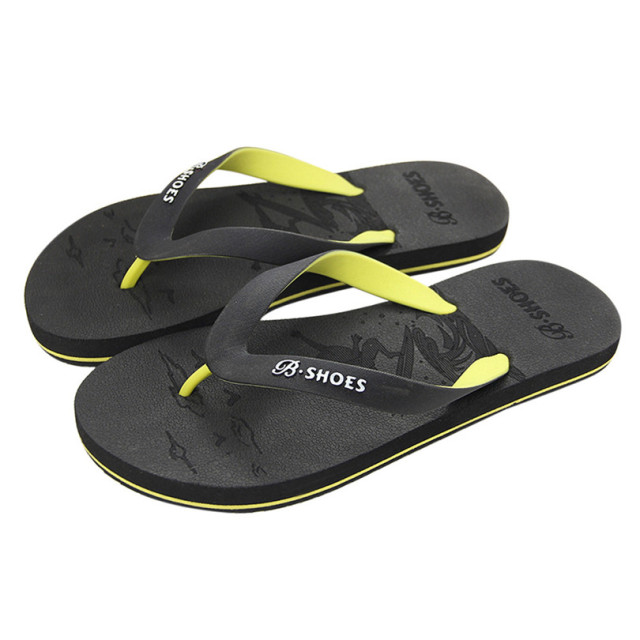 SIKETU 2019 New Summer Sandals Cool Water Flip Flops Men High quality Soft Massage Beach Slippers Fashion Casual Men Shoes A30