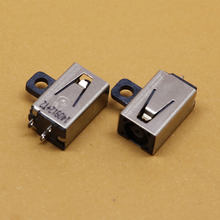 ChengHaoRan 1 Piece New Laptop DC Power Jack Socket Conector for DELL XPS 12 13,DC-171(China)
