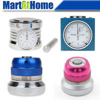 CNC Z Axis Pre-setter Tool Setter 50mm Magnetic Determinator Table Set For CNC Tool
