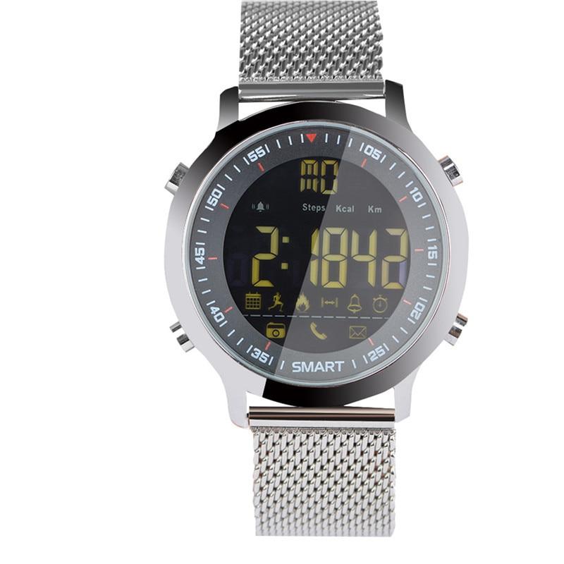 Colon Tracker Uhr Bluetooth 14