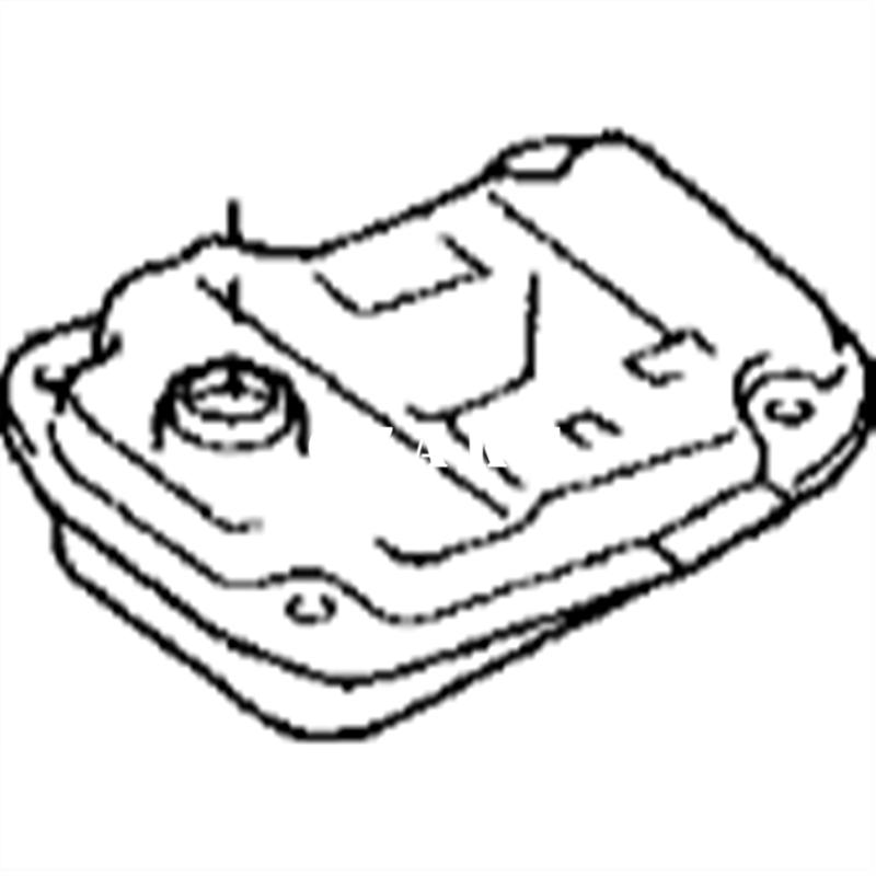 Transmission Filter For Toyota 4runnerfj Cruiserland Cruiser