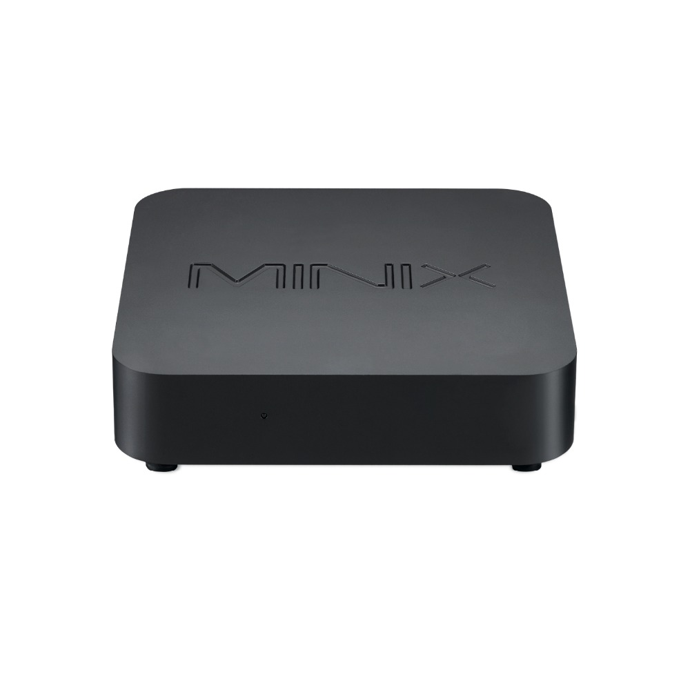 Original Neue MINIX NEO N42C-4 MINI PC Offizielle Windows 10 Pro 64-bit MINI PC 4G/32G gigabit WIFI USB 3.0 Pentium N4200 MINI PC