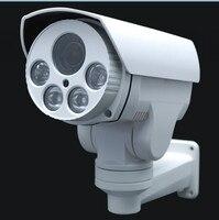 1080p 10X IP Outdoor PTZ Camera IP Mini 2MP Outdoor onvif p2p 4pcs Infrared Led IR 50M Waterproof