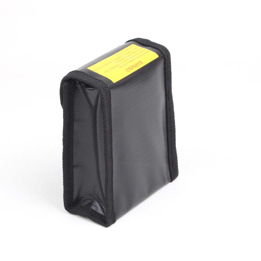 5 STÜCKE Lipo Safe Bag Batterie Explosionsgeschützte Schutztasche - Kamera und Foto - Foto 5
