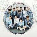 KPOP Seventeen17 WONWOO SEUNGKWAN HOSHI THE8 DINO álbum de estilo harajuku broche fácil para transportar 7 cm