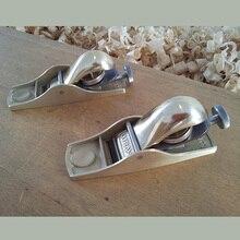 LUBAN № 3 LUBAN № 4 короткий строгальный станок Американский медный Профессиональный Металлический деревообрабатывающий станок европейский Железный строгальный нож