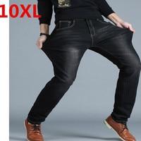 Plus Size 10XL 8XL 6XL 5XL 4XL Men S Big And Tall Jeans Pants Denim Mens
