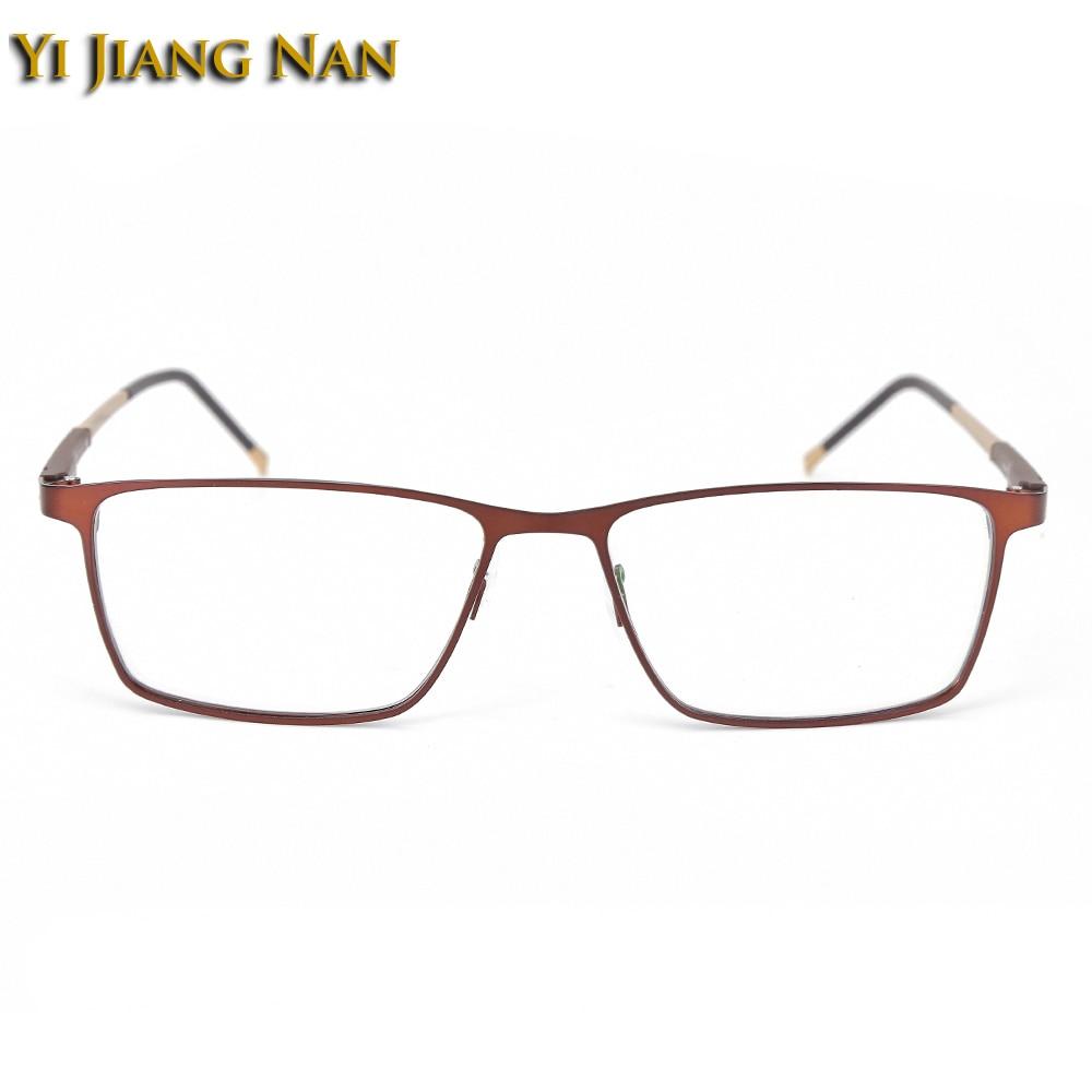 Yi Jiang Nan Merk Mode Full Frame Big Circle Lenzenvloeistof Trend - Kledingaccessoires - Foto 2